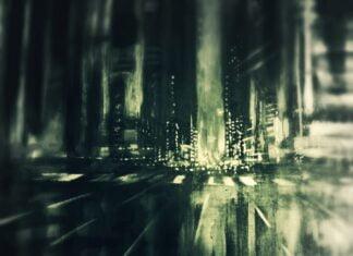 Night Bit - L'amore al tempo della pioggia
